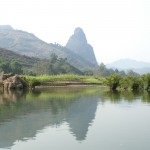 Rivière Nam Ou - Centre Nord Laos